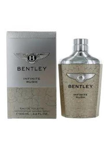 Bentley İnfinite Rush Edt 100 Ml Erkek Parfüm Renksiz